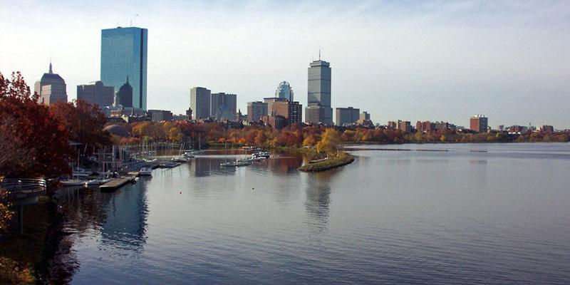 Boston Fisher College
