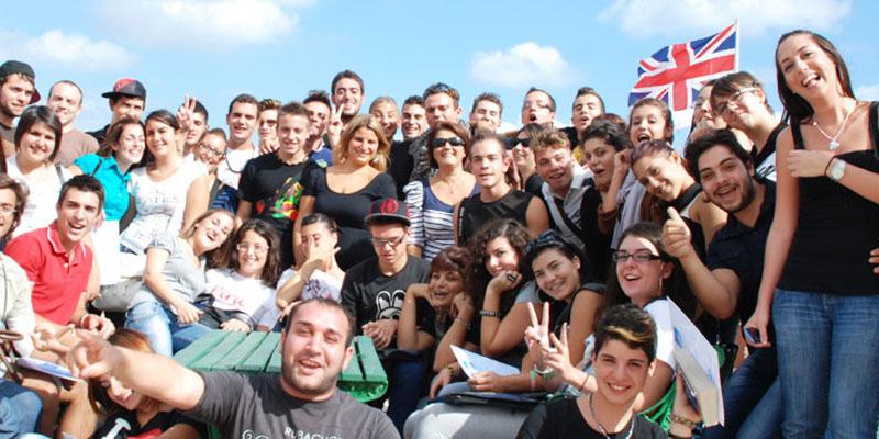Link School Malta Dil Okulu
