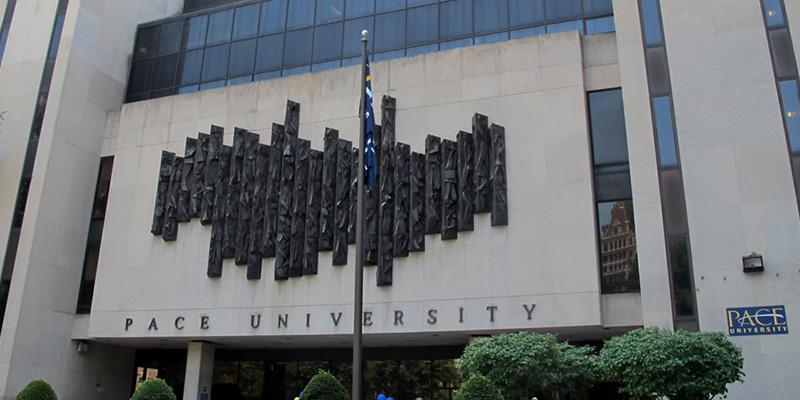 Manhattan Pace University