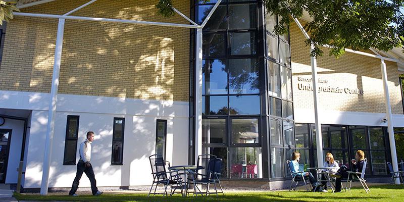 Oxford Brookes University Wheatley