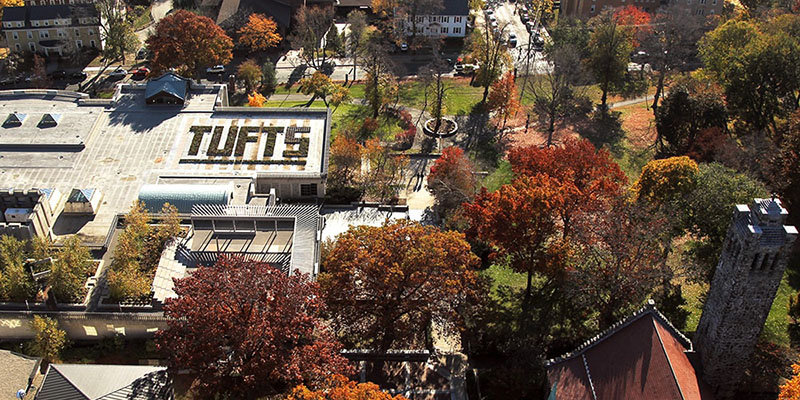 Tufts University Yaz Okulu