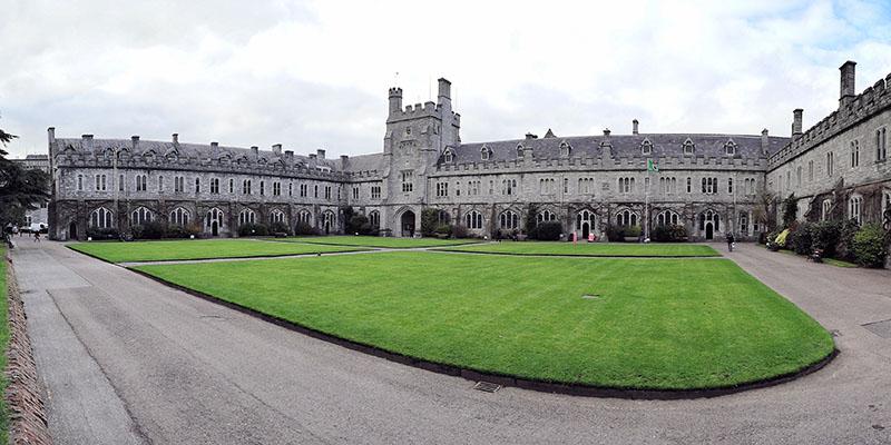 İrlanda'da Yüksek Lisans