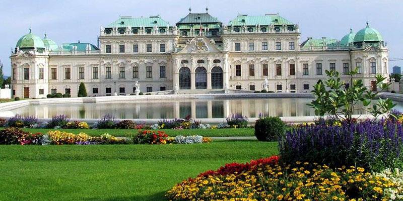 Avusturya'da Yüksek Lisans