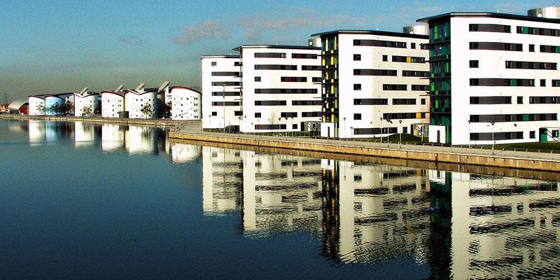 Docklands University Of East London