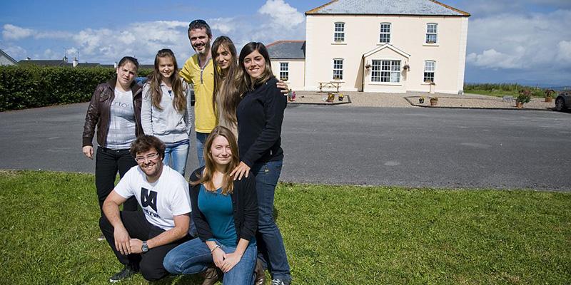Donegal Language School Bundoran