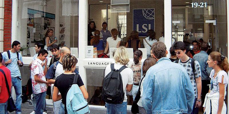 LSI Language Studies International