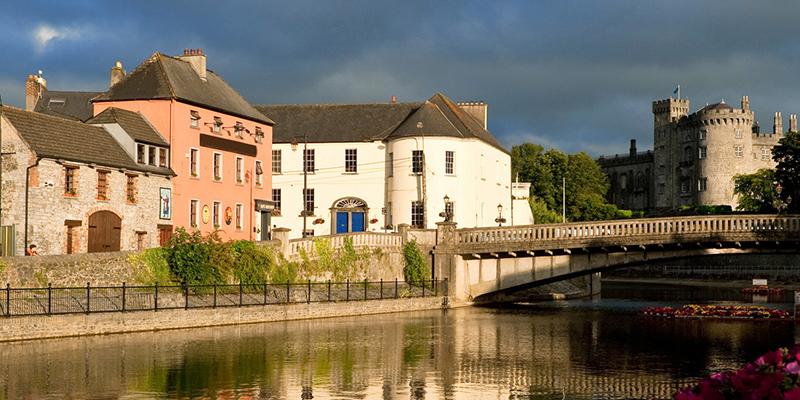 Mackdonald Language Academy Kilkenny
