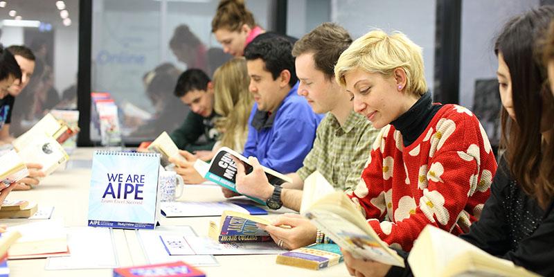Yurtdışında Sertifika ve Diploma Programları